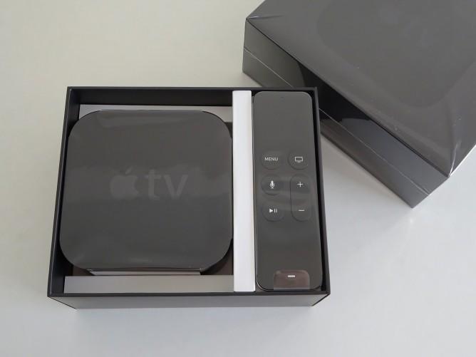 Casual Review: Apple TV 4 – Robert Setiadi Website