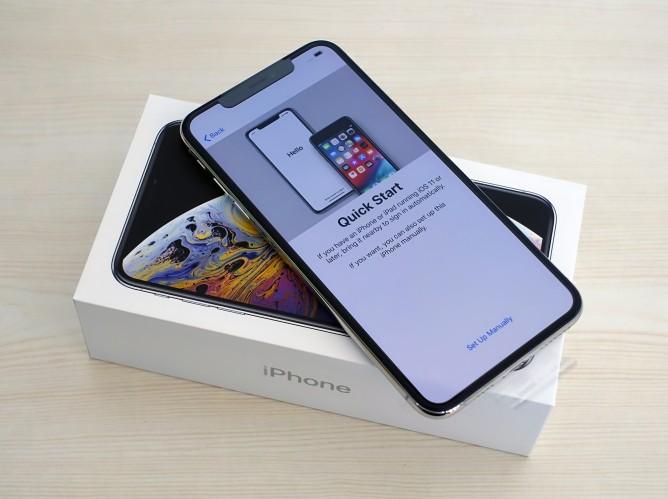 First Impression: iPhone XS Max – Robert Setiadi Website